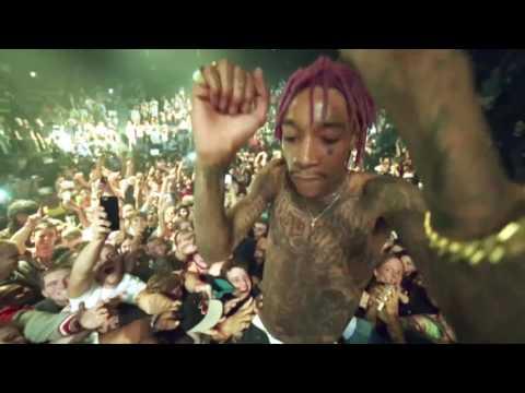Wiz Khalifa - Day Today - Cuttin' The F Up.