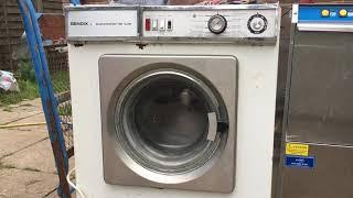 Bendix Autowasher De Luxe 7142A