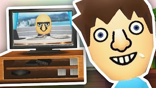 DANTDM NEW APARTMENT TOUR!! | Tomodachi Life #2