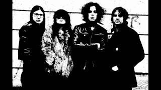 The Dead Weather - Blue Blood Blues - Lyrics