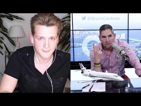 Bitcoin $11k - Grant Cardone CONFESSES About Bitcoin