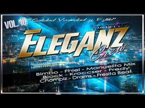 ★ A Lo Duro - Dj Bimbo Ft Dj Abyl  Colectivo Eleganz Crew★ ☆ DjsLaEleganciaMexicana ☆ HD ☆