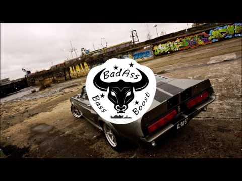 Rob $tone - Chill Bill ft. J & Spooks (Dir. Alex Vibe) [Bass Boosted]