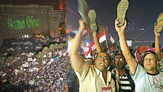 挑戰新聞軍事精華版--阿拉伯之春後,埃及換來動盪內戰