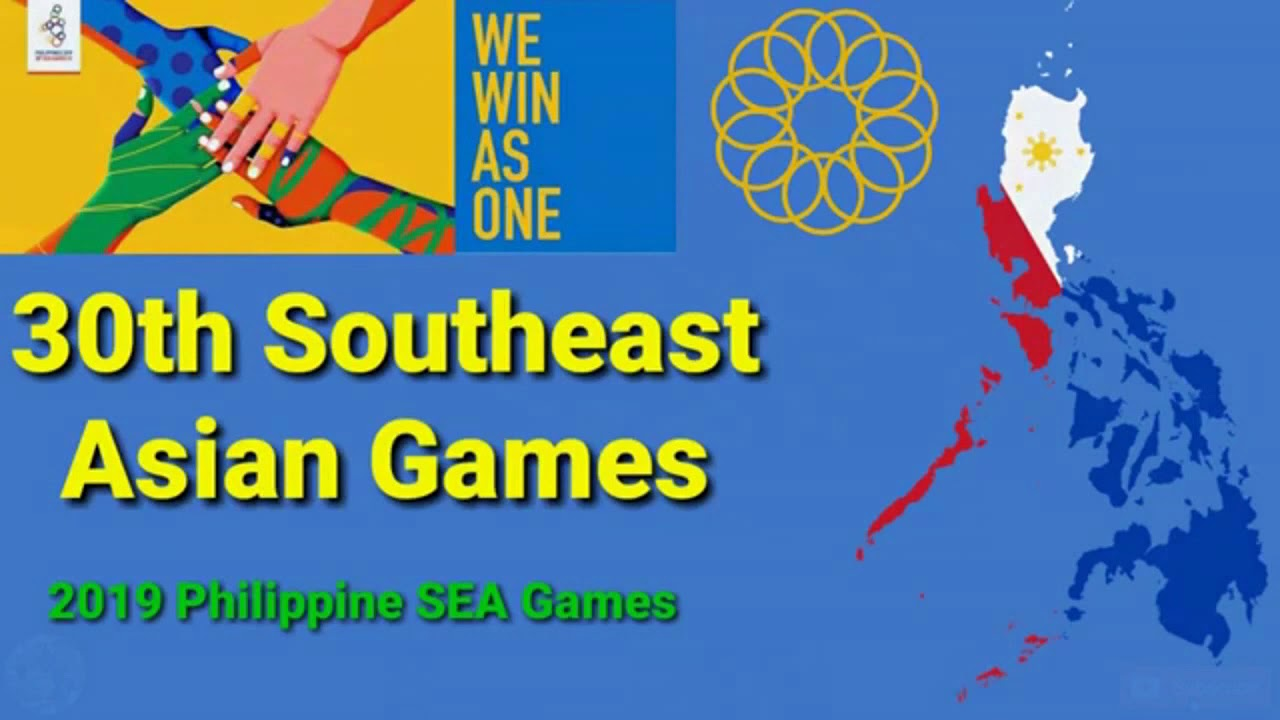 The 2019 Southeast Asian Games The Philippines New