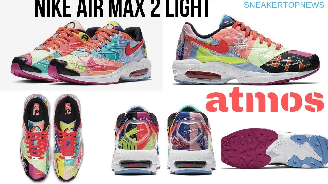 pretty nice 9f17d 53fe9  COLLABORATION  NIKEAIRMAX  UPCOMINGSNEAKERS