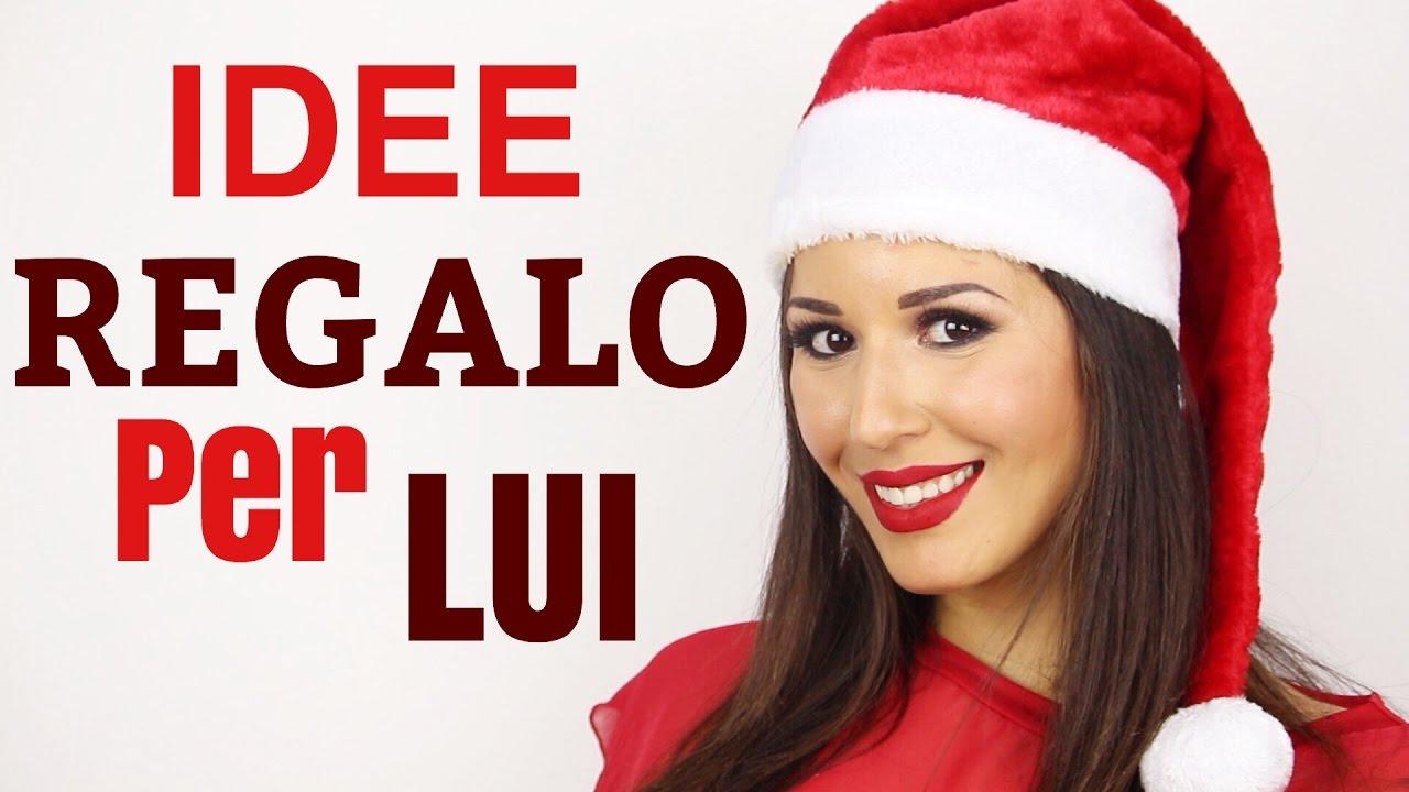 Guida Ai Regali Di Natale.Video Guida Ai Regali Di Natale 9 Idee Originali Per Lui Glamour It