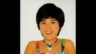 映画「初恋時代」の主題歌「初恋時代」の桜田淳子バージョン このバージ...