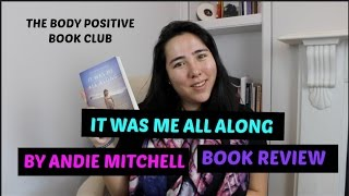 IT WAS ME ALL ALONG BOOK REVIEW