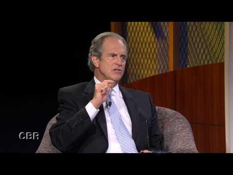 E. Ashton Poole, CEO, Triangle Capital Corporation