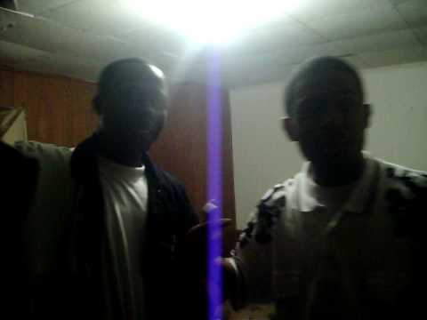 mikemike and tell goin hard