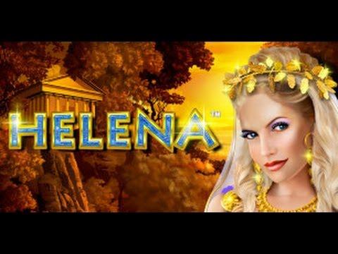 SLOT BONUS WIN | Helena