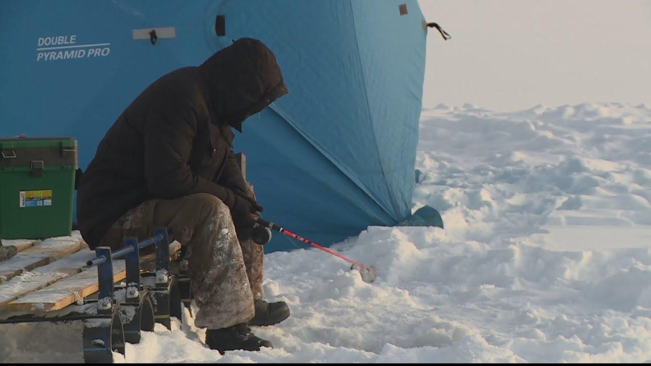 ???????? في جمهورية ياقوتيا الروسية.. الرعي والصيد مصدران أساسيان للعيش