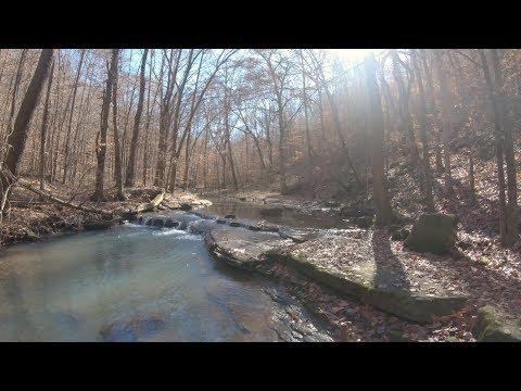 Leatherwood Creek