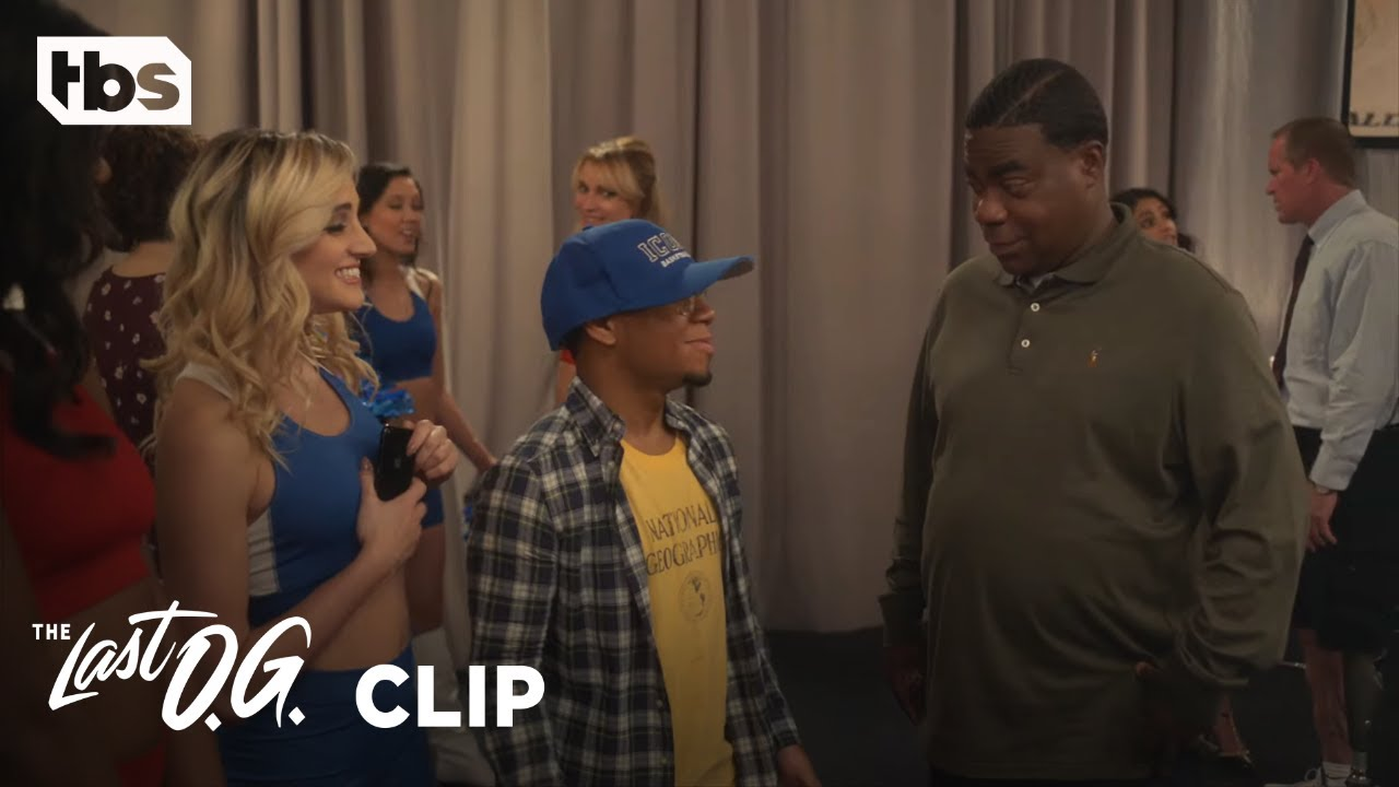 Download The Last OG: The Art of the Finesse (Season 3 Episode 3 Clip)   TBS