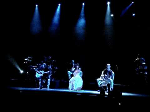 Within Temptation Stand my ground live (Amsterdam, Carre Theater)