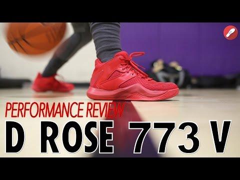 adidas d rose 773 iii opinie