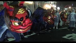 2017 09 17 石岡のおまつり 奉祝祭 年番青木町 その5