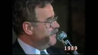 Jan Pietrzak - Kabaret pod Egidą - 1989r.
