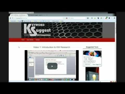 Keyword Phrases Search Engine Optimization