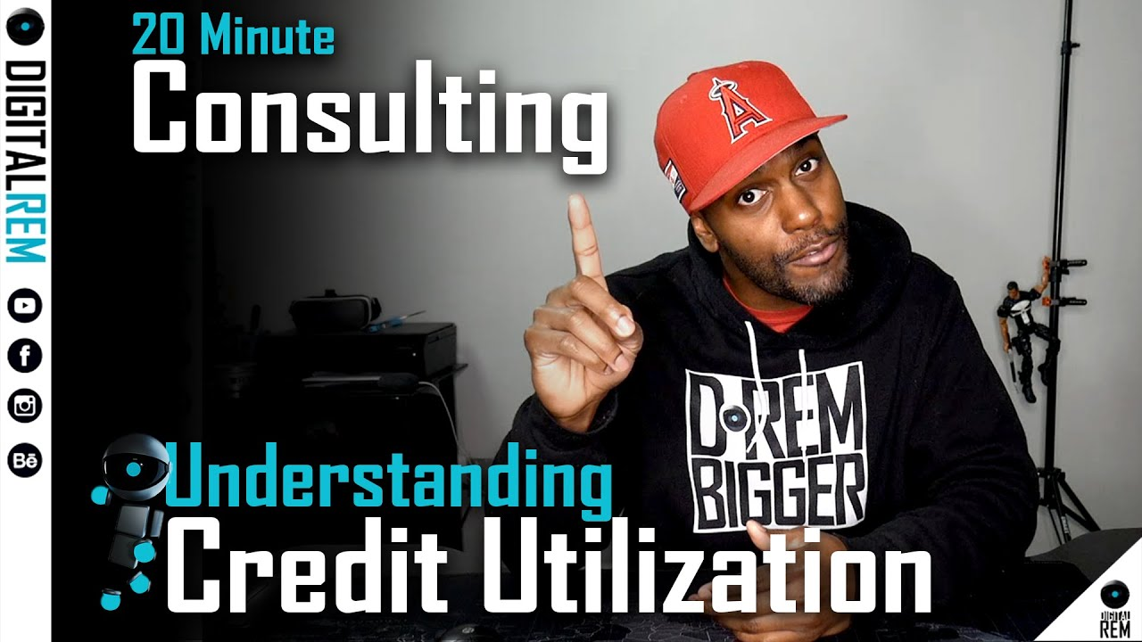 How To Understand Credit Card Utilization