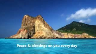 Maher Zain - Peace Be Upon You - With Lyrics