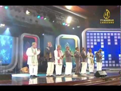 ANC 2012 - In-Team, UNIC, Mestica & Suhaimi (Kerana Cinta & Nur Kasih)