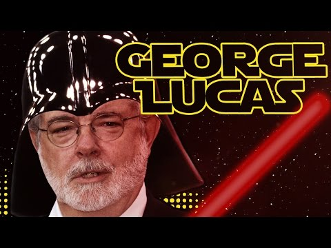 GEORGE LUCAS (STAR WARS, INDIANA JONES) - PIPOCANDO