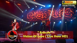 Erasure - Victim Of Love - (Live Show 1080p) - Hist 80 - ✪ MegaDJ