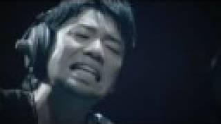 河口恭吾さんの「ただいま」30秒TVCM.