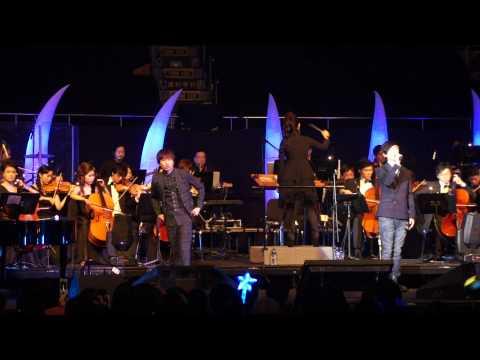 6. 幸福摩天輪+每一個明天@洪卓立.HKAO.羅力威 雙子情繫大提琴音樂會