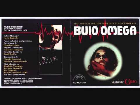 Goblin - Buio Omega (1979) - Full Soundtrack