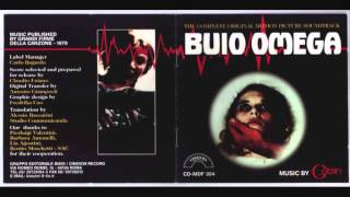 Goblin - Buio Omega (1979) - Full Soundtrack
