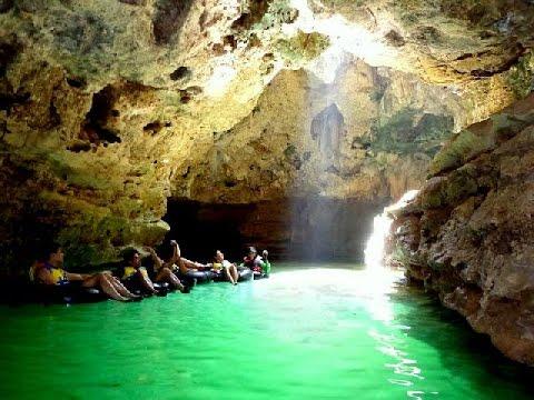 Traveling - Inilah Keindahan Wirawisata Goa Pindul Jogja  - Wonderful Indonesian Tourism