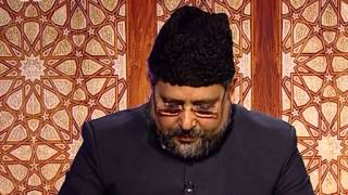 Yaum-e-Khilafat 2014 Special