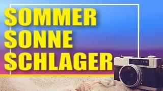 SOMMER SONNE SCHLAGER 2020 DIE MEGA SCHLAGER PARTY NEU