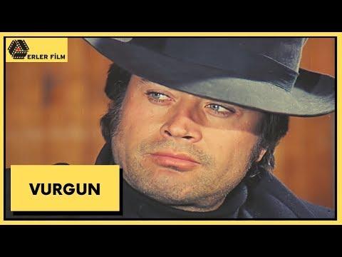 Vurgun | Cüneyt Arkın, Gönül Yazar | Türk Filmi | Full HD