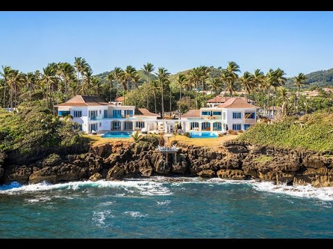 Luxury Lifestyle Villas for sale in Dominican Republic