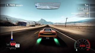 Need For Speed: Hot Pursuit - Racers - Stampede [Hot Pursuit]