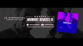 Anthony Lewis - It's Not My Fault ft. T.I (M PRO REMIX) 2015