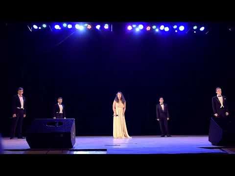 Шкабара Анастасия и Школа классического вокала Призрак оперы
