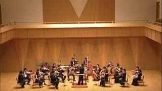 Kimura/TCP/W.A.Mozart: Eine kleine Nachtmusik K.525 Movt.1