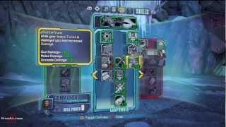 batrastered s axton gunpowder level 50 build borderlands 2