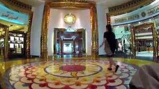 DUBAI BURJ AL ARAB 7 Star Hotel (2016)