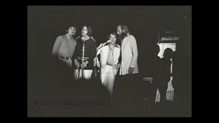 The Beach Boys- Live in Rotterdam 1970/12/19