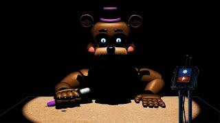 Reparando A Rockstar Freddy - Simulador De Reparar Animatronicos | Fnaf Salvage