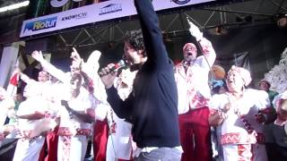 viradouro z paulo sierra e a velha guarda na festa do prmio s mba net 2013