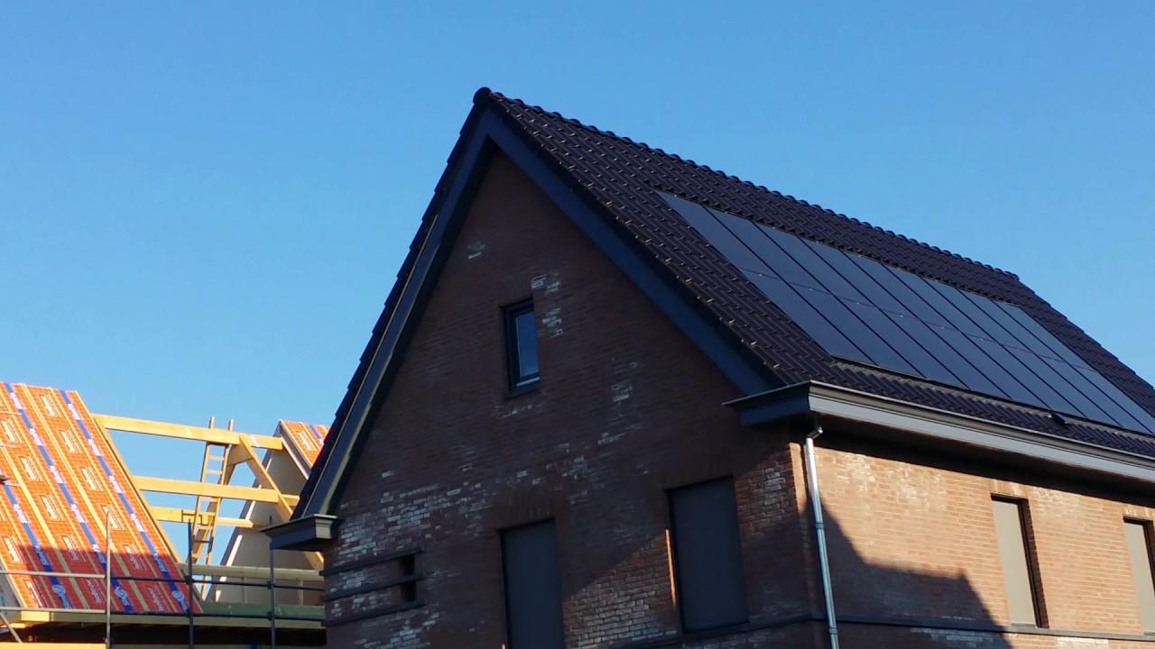 dakplaten versus klapdak wanneer kies je welke kosten isolatie inpassing zonnepanelen. Black Bedroom Furniture Sets. Home Design Ideas