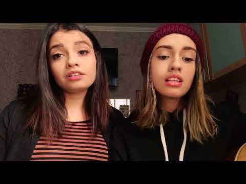 Rashid ft. Luccas Carlos - Bilhete 2.0 (Cover Carol & Vitória)
