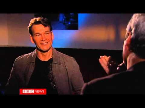 BBC HARDtalk Extra Patrick Swayze interview 2006